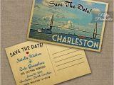 Charleston Sc Wedding Invitations Charleston Wedding Invitation Printable by Niftyprintables