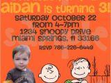 Charlie Brown Birthday Invitations Via Heartsandscraps Charlie Brown Great Pumpkin Birthday
