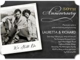Cheap 50th Wedding Anniversary Invitations 32 Best Wedding Anniversary Party Invitations