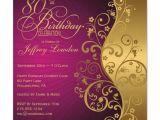 Cheap 80th Birthday Invitations 15 Sample 80th Birthday Invitations Templates Ideas