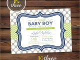 Cheap Baby Boy Shower Invitations Baby Boy Shower Invitation – Gangcraft