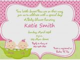 Cheap Baby Shower Invitations for Twins Baby Shower Invitation Inspirational Cheap Baby Shower