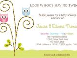 Cheap Baby Shower Invitations for Twins Cheap Baby Shower Invitations for Twins Driverlayer