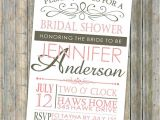 Cheap Bridal Shower Invitations Printable Pink Vintage Bridal Shower Invitations Cheap Ewbs028 as