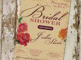 Cheap Bridal Shower Invitations Printable Simple Printable Floral Bridal Shower Invitations Cheap