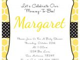 Cheap Bumble Bee Baby Shower Invitations 9 Best Baby Stuff Images On Pinterest