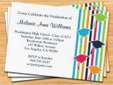Cheap Custom Graduation Invitations Cheap Graduation Party Invitations A Birthday Cake