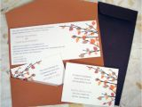 Cheap Fall themed Wedding Invitations 25 Best Ideas About Homemade Wedding Centerpieces On