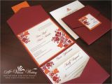 Cheap Fall themed Wedding Invitations Sample Th Wedding Anniversary Invitations Tags Weddi and