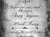 Cheap Halloween Wedding Invitations Best 25 Halloween Wedding Invitations Ideas On Pinterest