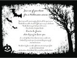 Cheap Halloween Wedding Invitations Cheap Halloween Wedding Invitations A Birthday Cake