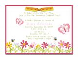 Cheap Invites for Baby Shower Cheap Baby Shower Invitations for Girls