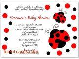 Cheap Ladybug Baby Shower Invitations Cheap Ladybug Baby Shower Invitations Ladybug Baby Shower