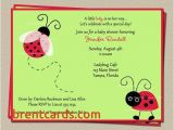 Cheap Ladybug Baby Shower Invitations Ladybug Baby Shower Invitations Cheap