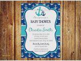 Cheap Nautical Baby Shower Invitations Baby Shower Invitation Unique Cheap Nautical themed Baby