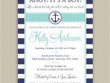 Cheap Nautical Baby Shower Invitations Nautical Baby Shower Invitations Cheap – Invitations Card