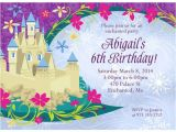 Cheap Personalized Party Invitations Frozen Personalized Invitation Cheap Personalized Party