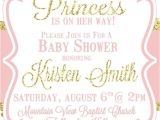 Cheap Princess Baby Shower Invitations Invitation for Baby Shower Beautiful Baby Shower Princess