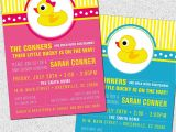 Cheap Rubber Duck Baby Shower Invitations Baby Shower Invitations Duck Baby Shower Invitations