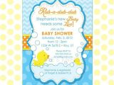 Cheap Rubber Duck Baby Shower Invitations Discount Baby Shower Invitations – Diabetesmangfo