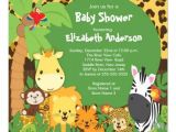 Cheap Safari Baby Shower Invitations Cheap Invitations for Baby Shower On Bud