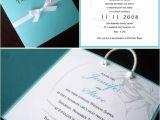 Cheap Tiffany Blue Bridal Shower Invitations Breakfast at Tiffany S Baby Shower Invitation Blue