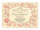 Cheap Vintage Bridal Shower Invitations 10 Best Images About Bridal Shower Invitations On