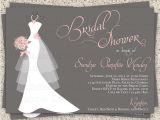 Cheap Vintage Bridal Shower Invitations Wedding Shower Invitations Elegant Floral Chic Gold White