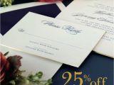 Cheap Wedding Invitations San Diego Wedding Invitations Custom Letterpress and Other Fine