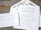 Cheap Wedding Invitations San Diego Wedding Invitations San Diego Sweet Paper