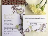 Cheap Wedding Invitations with Free Response Cards Cheap Wedding Invitations and Response Cards A Birthday Cake