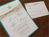 Cheap Wedding Invite Sets Beach Wedding Invitation Sets Diy Wedding Invitation