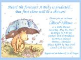 Cheap Winnie the Pooh Baby Shower Invitations Pooh Bear Baby Shower Invitations Party Xyz