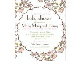 Cherry Blossom Baby Shower Invitations Cherry Blossom Baby Shower Invitations