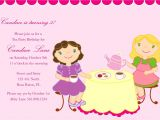 Child Birthday Invitation Message Birthday Party Invitations Messages for Kids