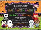 Children S Halloween Party Invitations Best 25 Halloween Birthday Parties Ideas On Pinterest