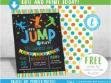 Children's Birthday Invitation Template 29 Printable Birthday Party Invitation Templates Psd