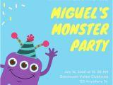 Children's Birthday Invitation Template Customize 2 419 Kids Party Invitation Templates Online