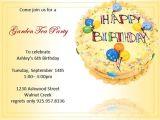 Children's Birthday Invitation Template Free 63 Printable Birthday Invitation Templates In Pdf
