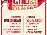 Chili Cook Off Party Invitation Chili Cook F Invitation Wording Invitation Card Collection