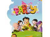 Chota Bheem theme Birthday Party Invitations Buy Chhota Bheem Paper Invitation Card Pack 10 Line