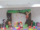 Chota Bheem theme Birthday Party Invitations Chota Bheem Birthday Party Ideas 1 Of 4