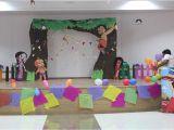 Chota Bheem theme Birthday Party Invitations Chota Bheem Birthday Party Ideas 3 Of 7