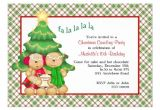 Christmas Caroling Party Invitations 374 Christmas Carol Invitations Christmas Carol