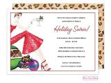 Christmas Cocktail Party Invitation Template Christmas Cocktail Party Invitations Christmas Cocktail