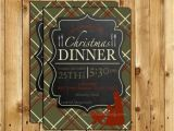 Christmas Eve Dinner Party Invitations 8 Best Images About Christmas Dinner On Pinterest