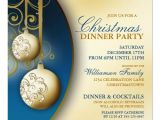 Christmas Eve Dinner Party Invitations top 50 Christmas Dinner Party Invitations Holiday