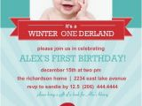 Christmas First Birthday Party Invitations 21 Best Images About Holiday First Birthday Party Ideas On
