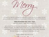 Christmas Holiday Party Email Invitation Template for Outlook Christmas Holiday Party Email Invitation Template for