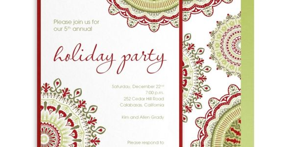 Christmas Invitation Wording for A Company Party 8 Best Images Of Corporate Christmas Party Invitations